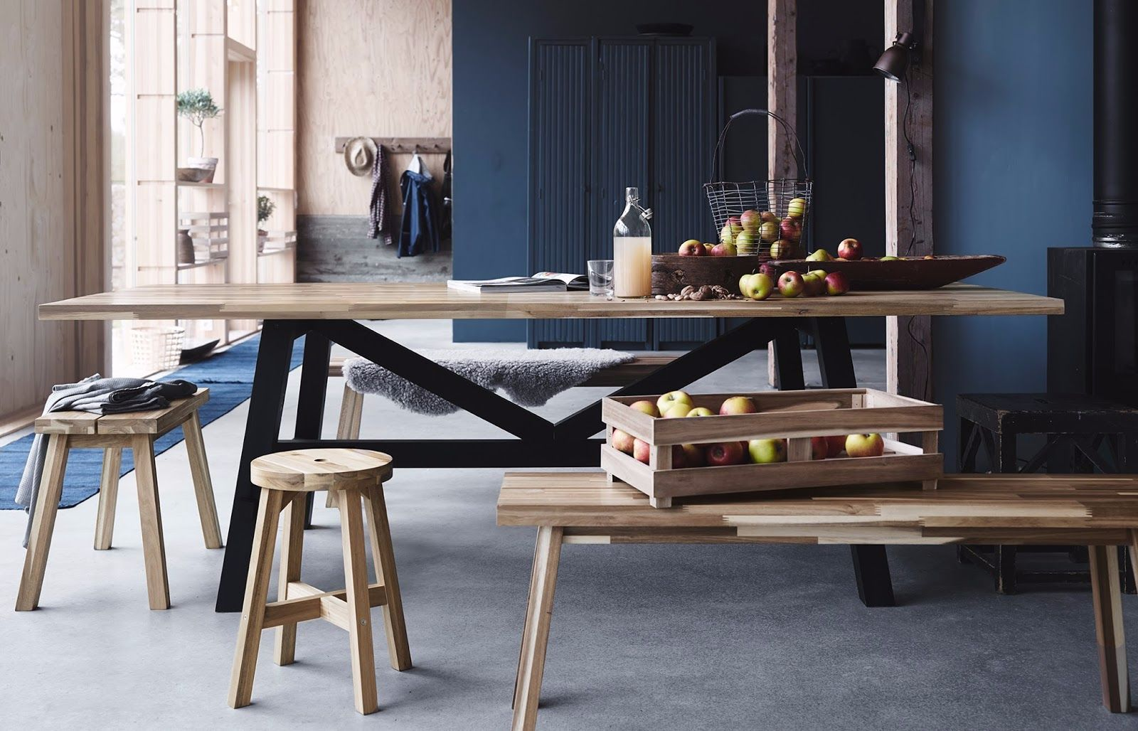 Furniture Finds 6 Dining Tables To Save Or Splurge On