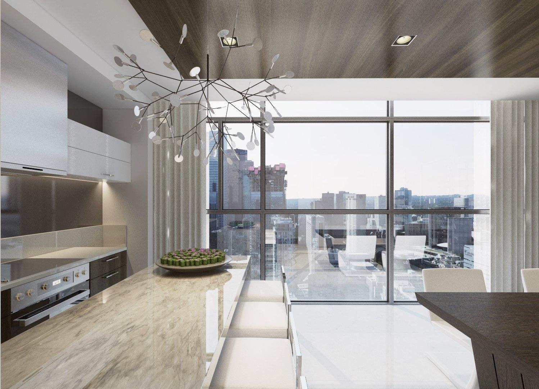 TheBond_Penthouse_Kitchen
