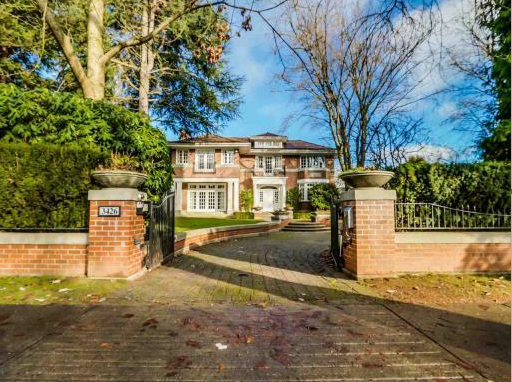 expensive vancouver homes 6