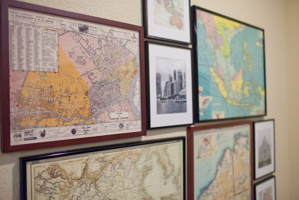 map collection-min