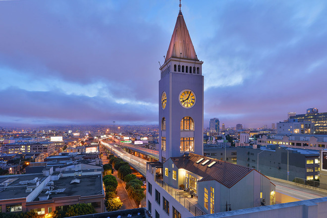 penthouse clock tower 3