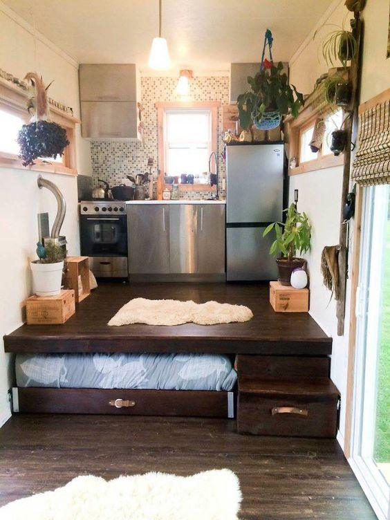 tiny house pull out bed-compressed