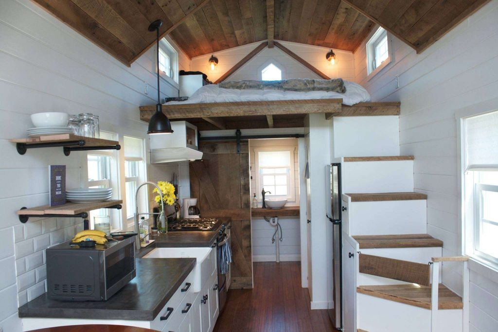 tiny house sliding barn door-compressed