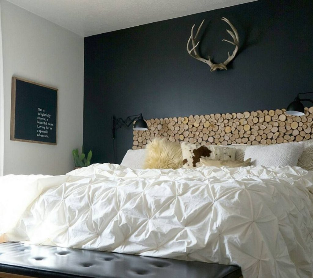 25 stylish headboard alternatives that will transform your ...