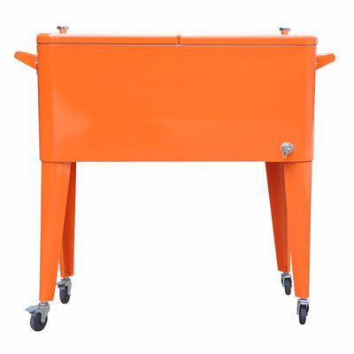 orange cooler-compressed