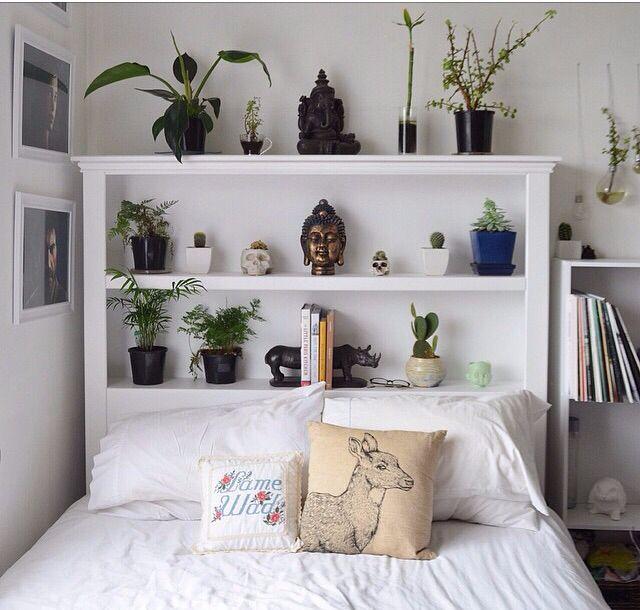25 stylish headboard alternatives that will transform your bedroom on alternative living decorating, alternative bedroom lighting, alternative bedroom doors, alternative christmas decorating, alternative bedroom storage,