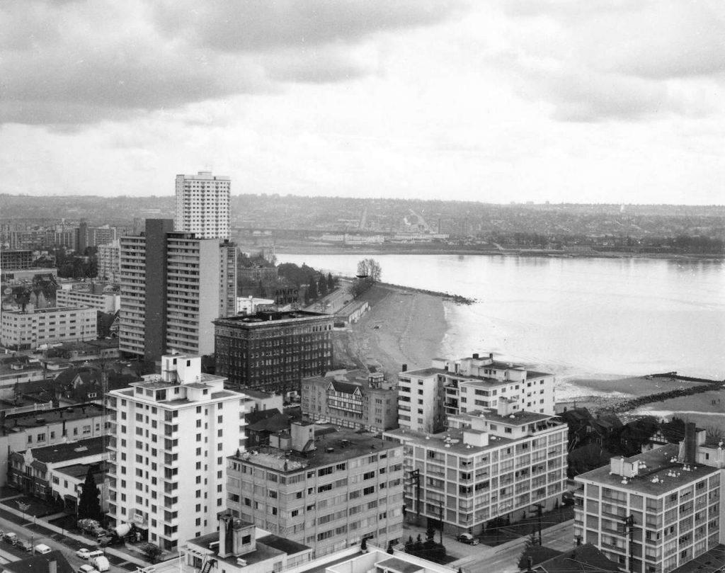 vancouver 1960s 11