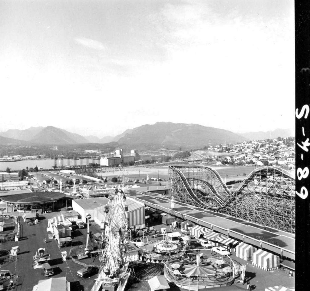 vancouver 1960s 14