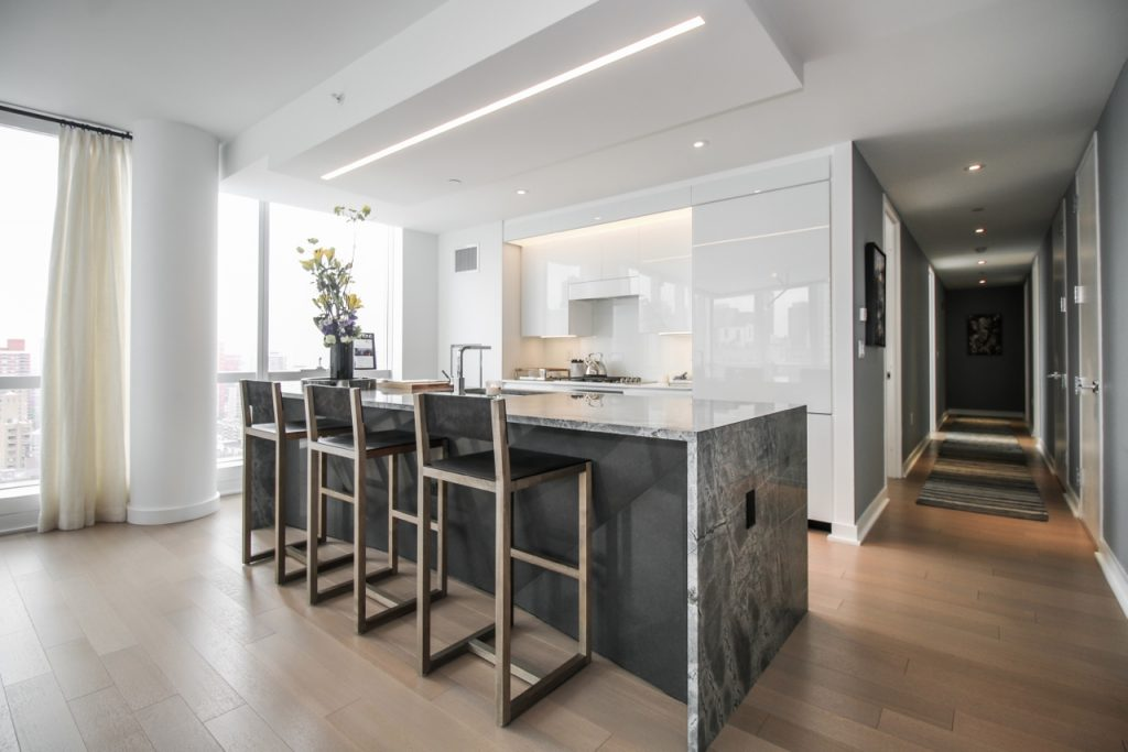 400 Park Avenue South_Kitchen