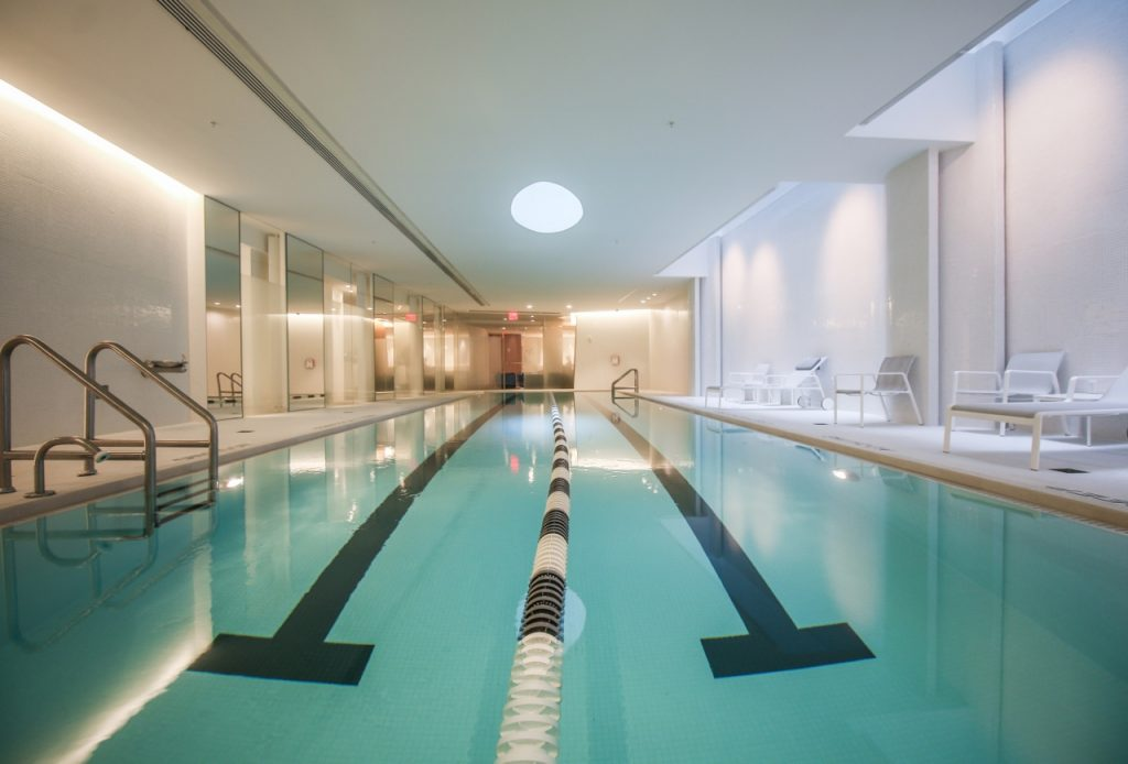 400 Park Avenue South_SwimmingPool