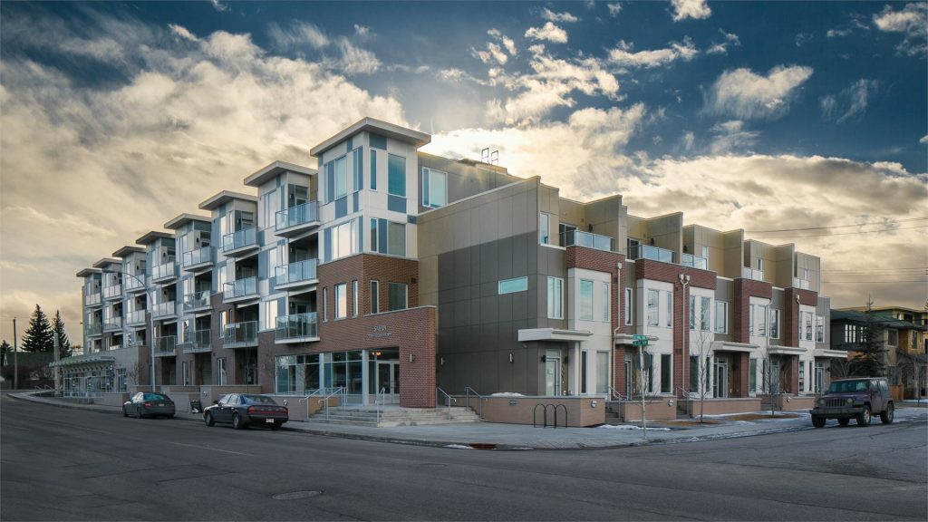 calgary developments may