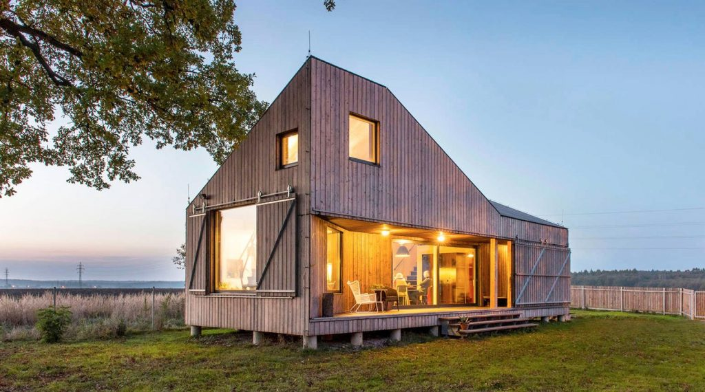 clever cabin-compressed
