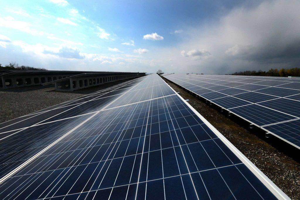 solar power NY