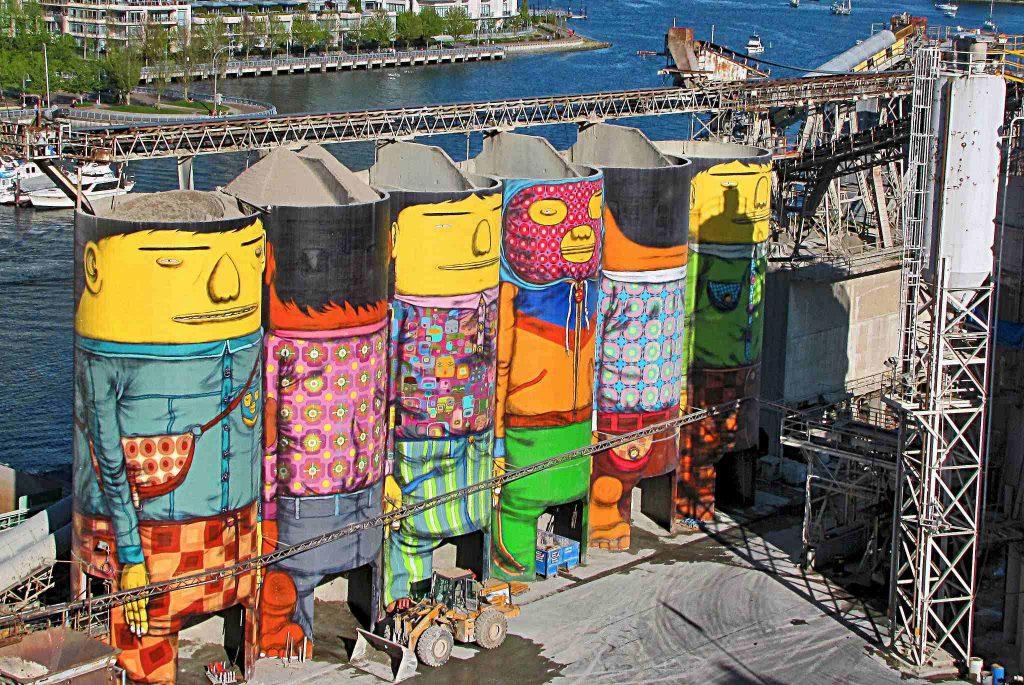 vancouver public art 5