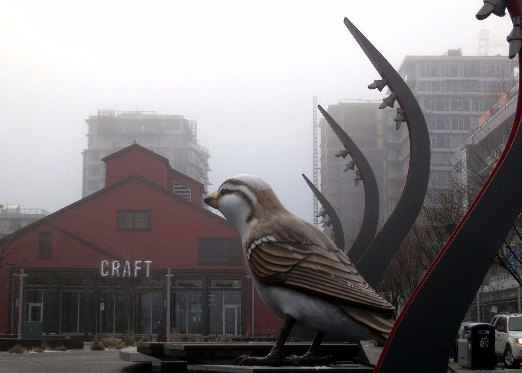 vancouver public art 7