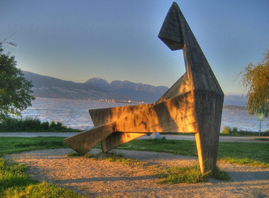 vancouver public art 9