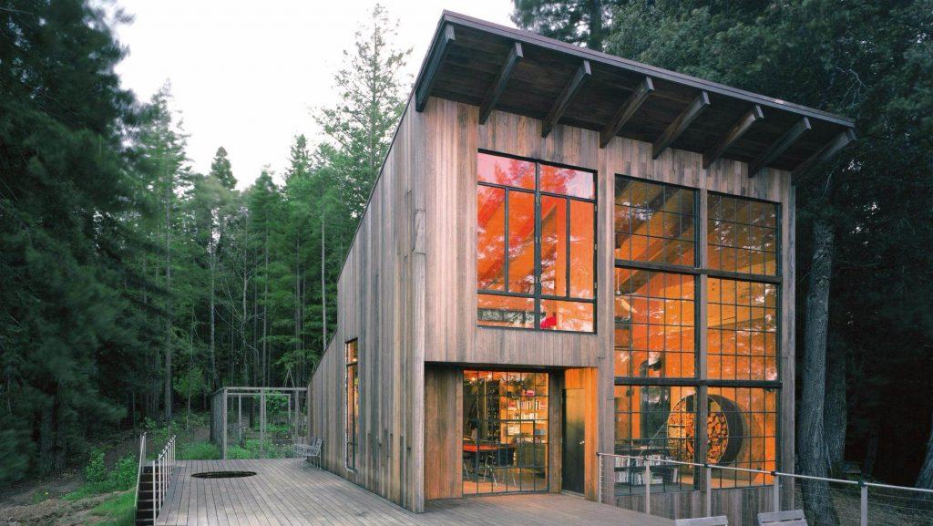 windows cabin-compressed