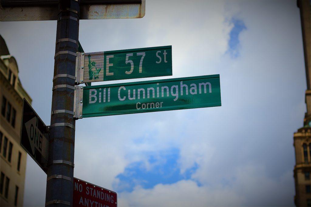 Cunningham Corner