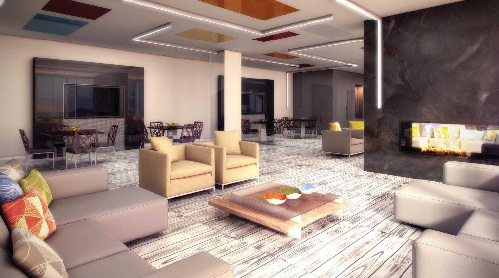 Empire Midtown_Lounge