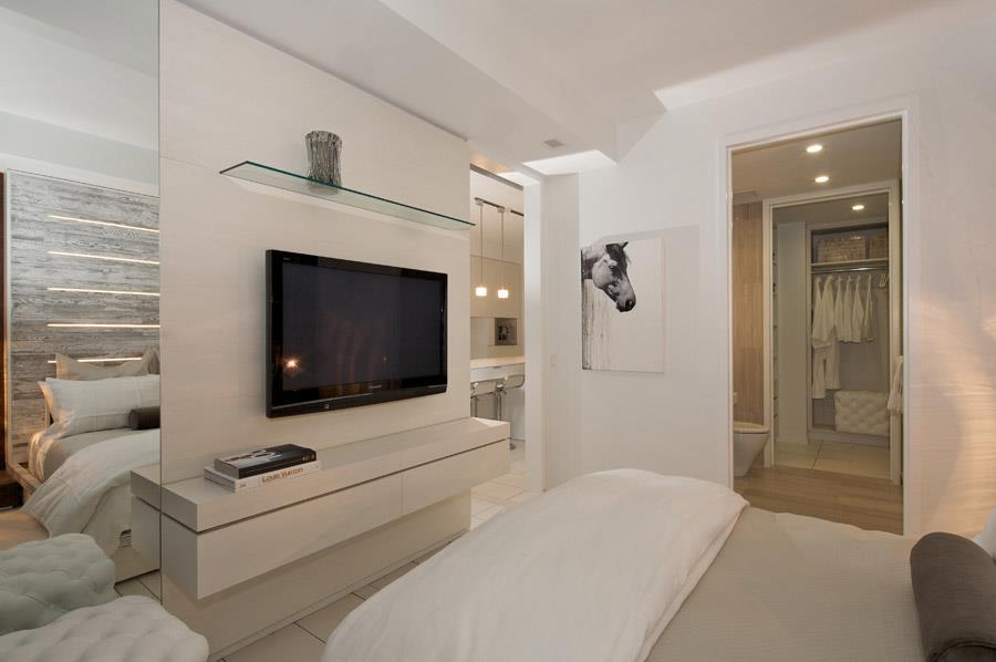 re Residences_Bedroom