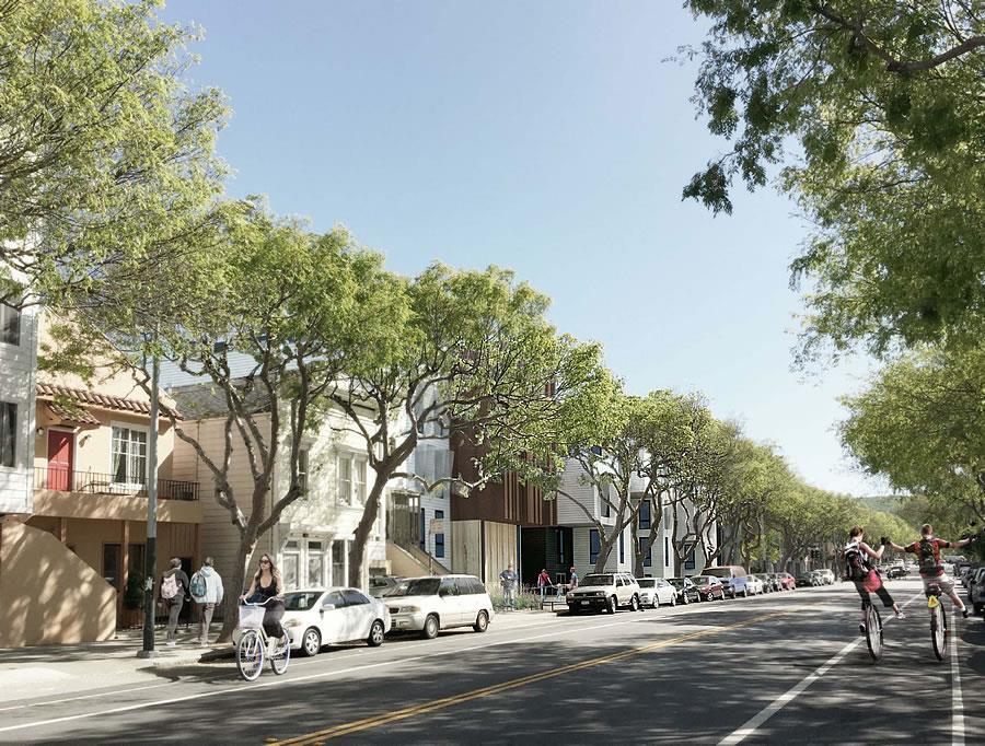 24th corridor folsom street