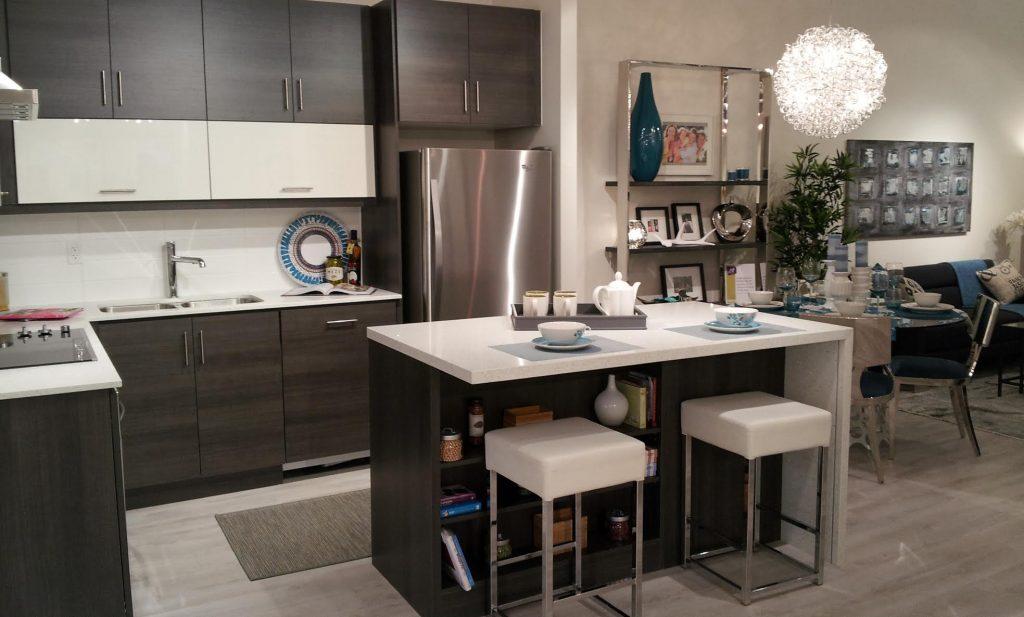 Joy Condos_Kitchen