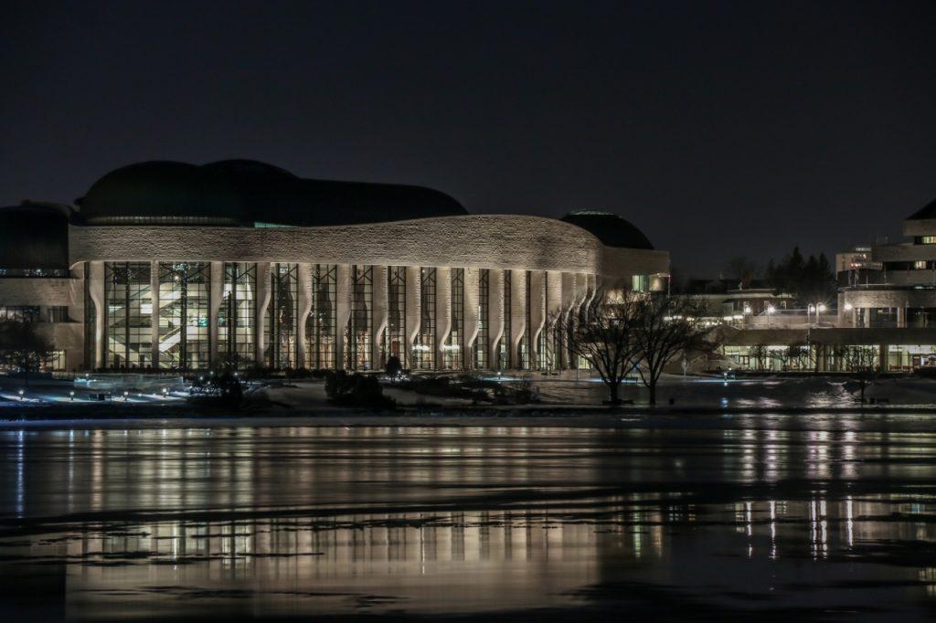 Ottawa Museum Architecture_Museum of History1