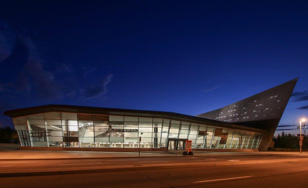 Ottawa Museum Architecture_WarMuseum2