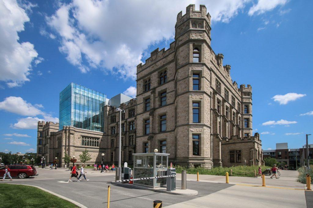 Ottawa MuseumArchitecture_Nature1