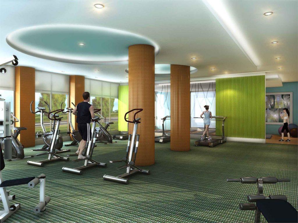 RainCondos_Gym