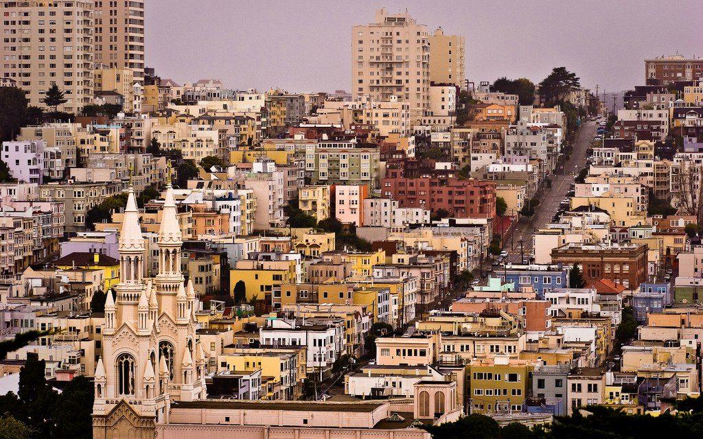 SF median home price