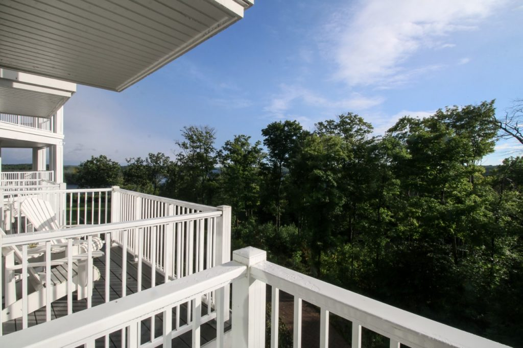 The Rosseau Residences_Balcony