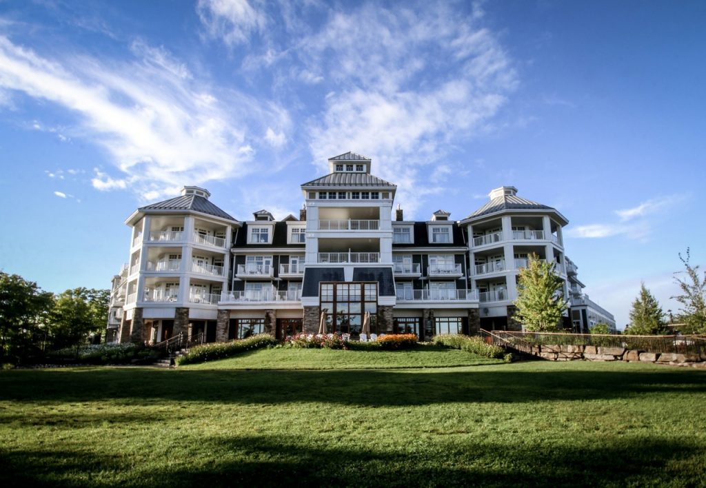 The Rosseau Residences_Exterior1