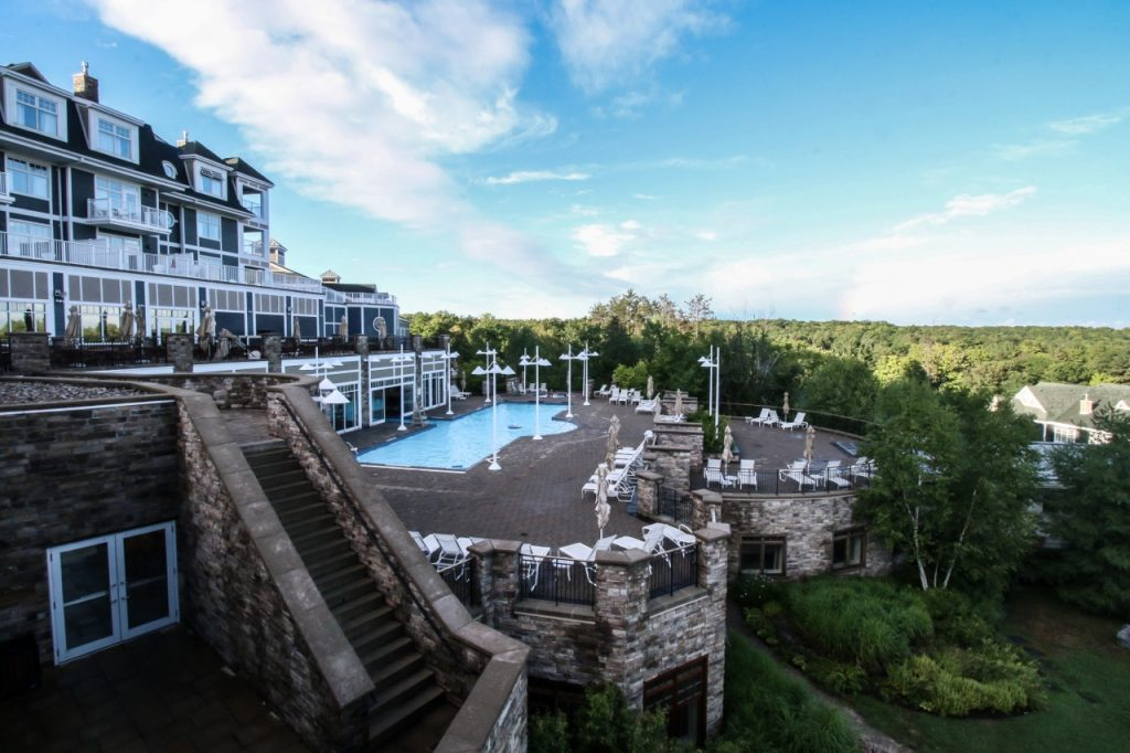 The Rosseau Residences_Exterior5