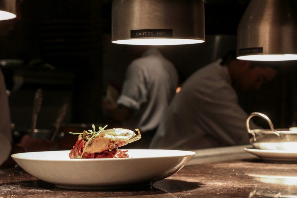 The Rosseau Residences_Restaurant
