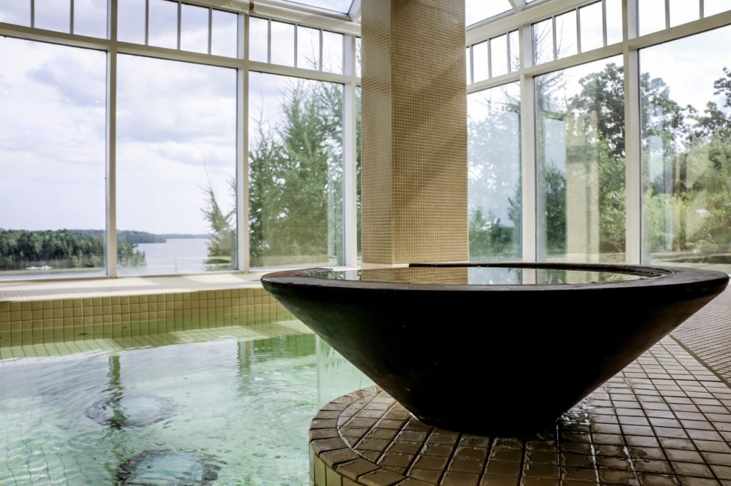The Rosseau Residences_Spa