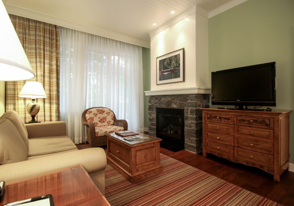 The Rosseau Residences_Suite1