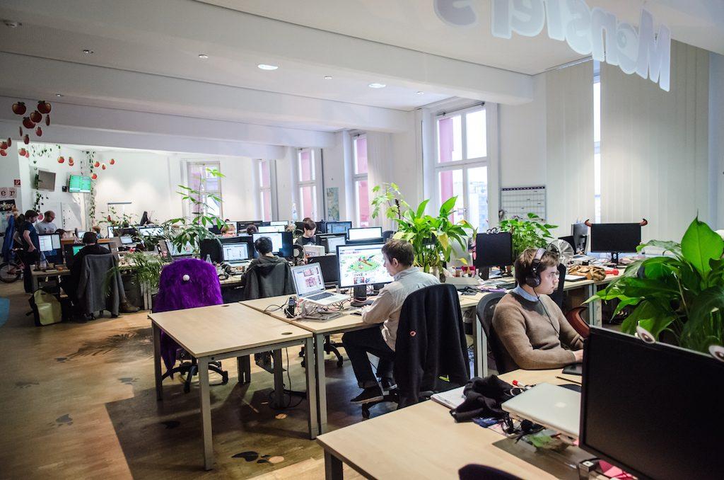 berlin-startup
