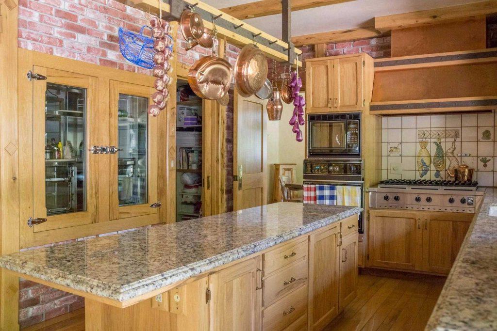 carmel valley kitchen