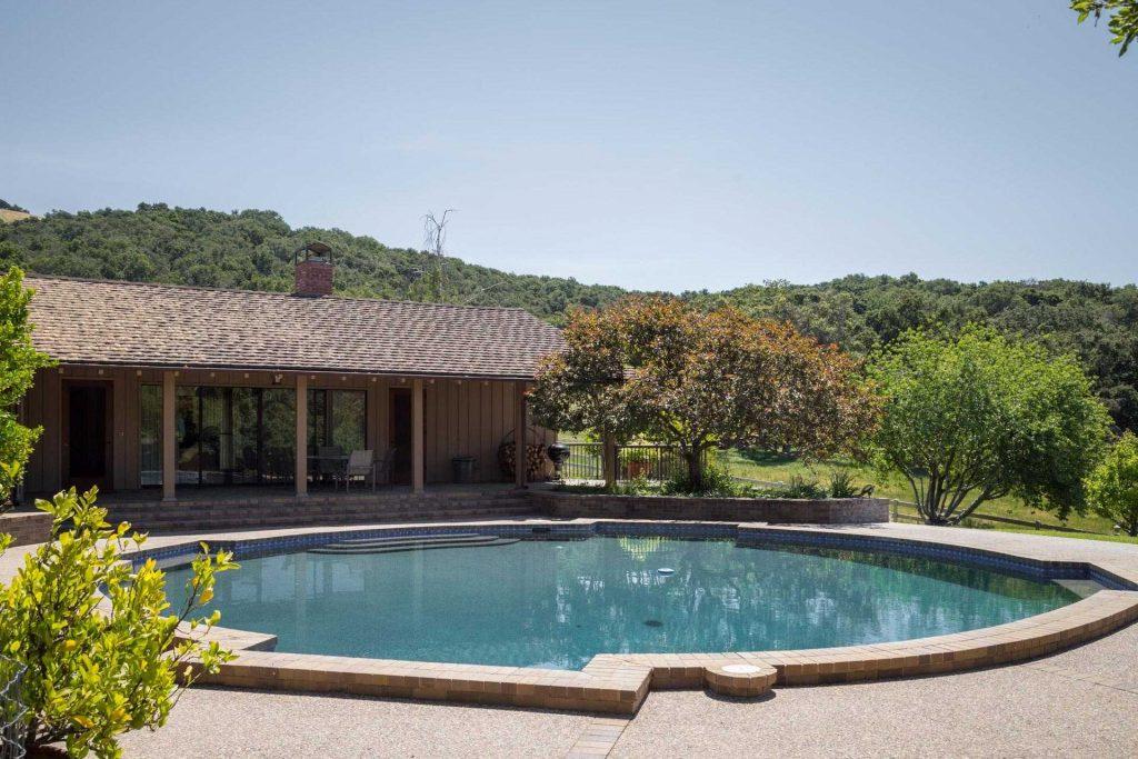 carmel valley pool