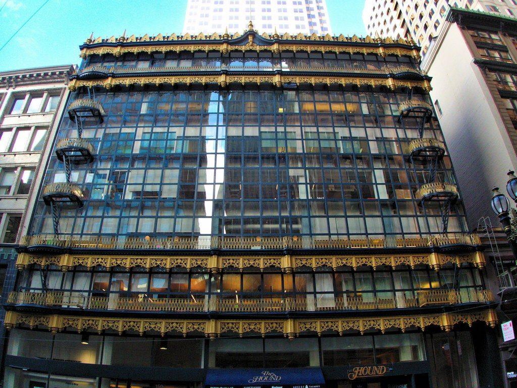 hallidie building 5