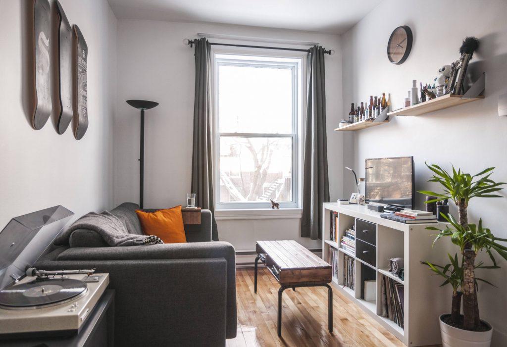 mtl apartment-min