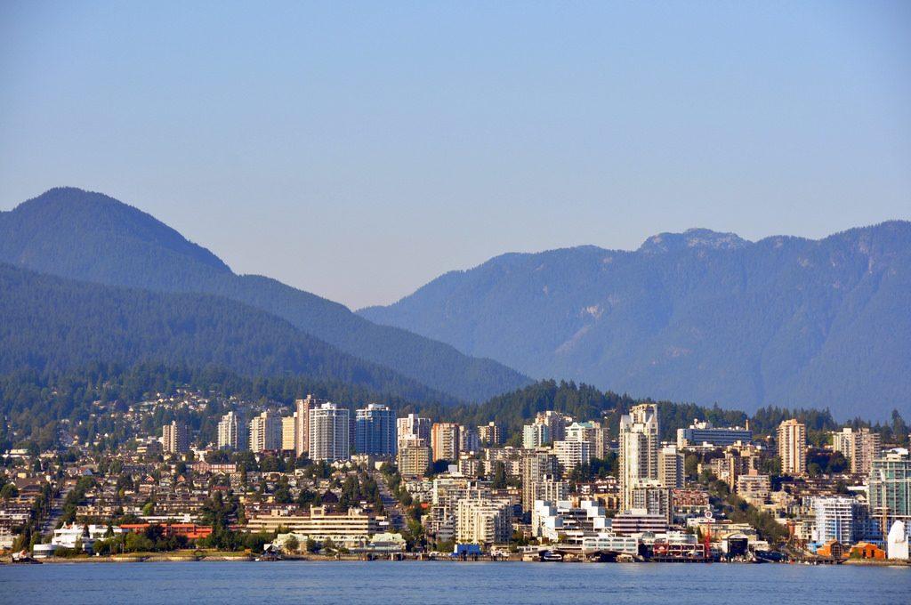 vancouver most liveable city