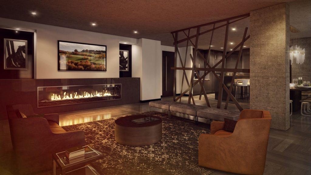 ArtHaus Firestone Lounge