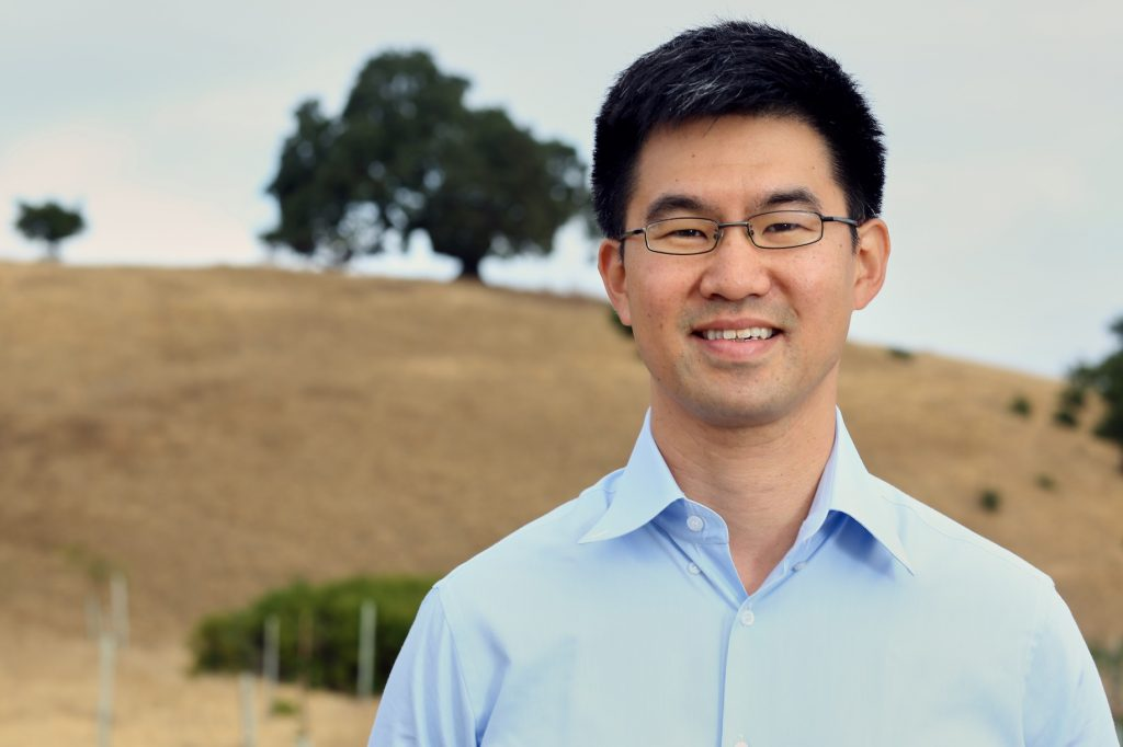 Eddie Lim Point co-founder