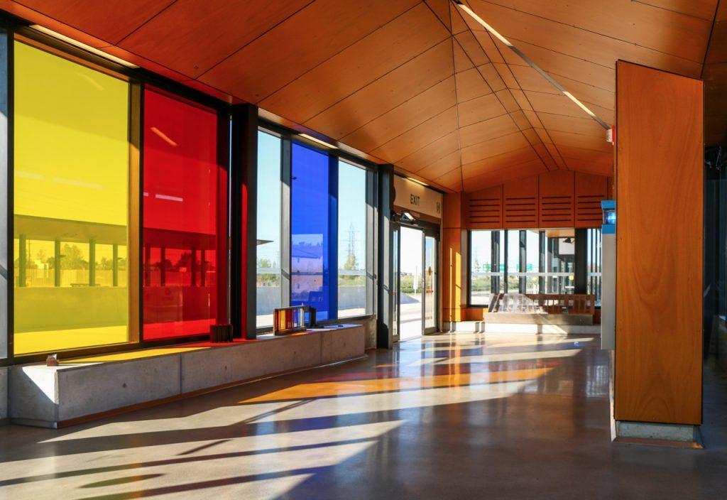 MississaugaPublicArt_Building Colour1