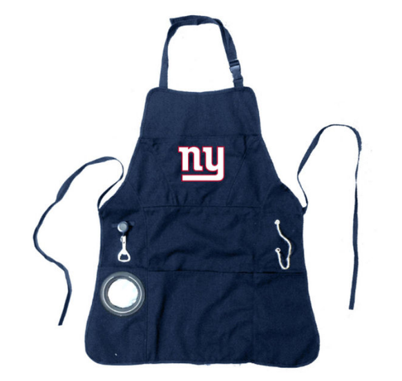 NFL home decor apron