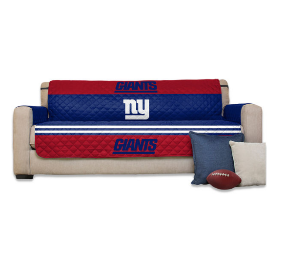 NFL home decor couch slip cover