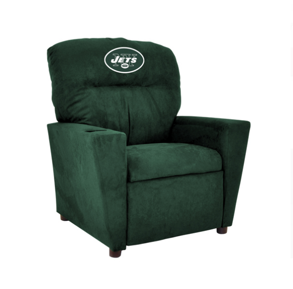 NFL home decor fancy recliner