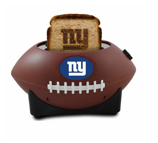 NFL home decor toaster